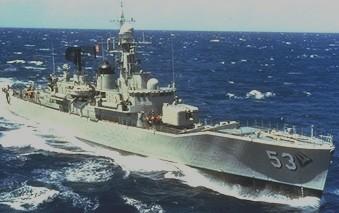 やや~.The Naval Data Base:近...