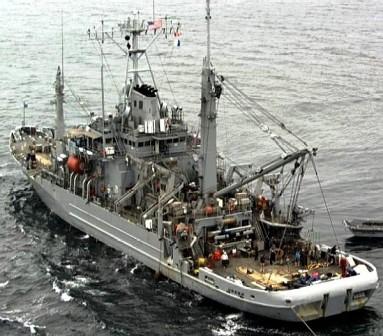 くらさ~.The Naval Data Base:...