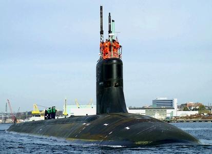 シーウルフ級原子力潜水艦の画像 p1_15
