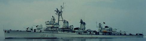 フレッチャー級駆逐艦 - Fletcher-class destroyer