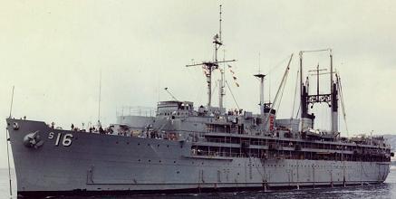はわ~.The Naval Data Base:近...