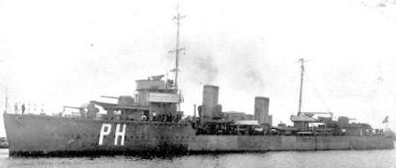 アラブ級駆逐艦 - Arabe-class d...
