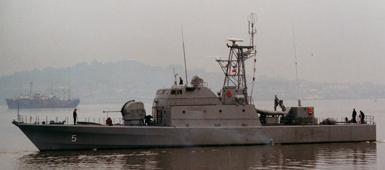 カタ604船団