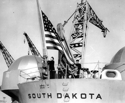 South Dakota.サウス・ダコタ.Th...